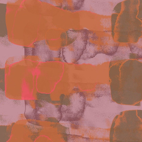 Rust Batik