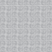 Easter Black and white basket weave