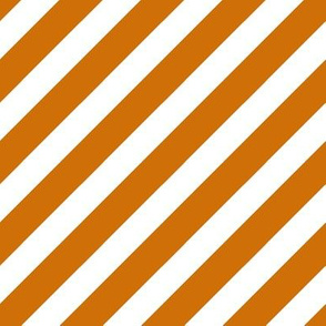 stripes fabric - diagonal stripes fabric - rust