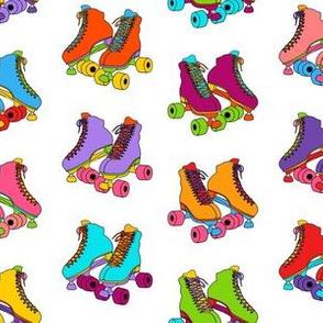 Skate Party 8in