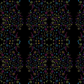 Neon Bits