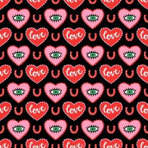 (Eye) Love U