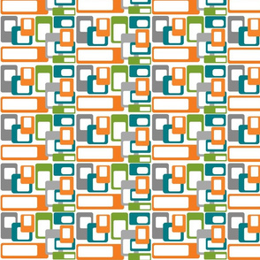Stacked Rectangles