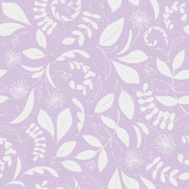 Spring Song in Lilac