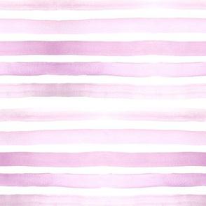 ombre stripe - lilac