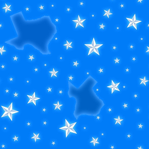 Starry Texas Night-LG