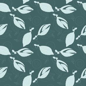 Spring Pine Mint