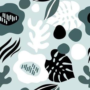 Minty Tropicalia