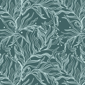 Sea Forest Mint