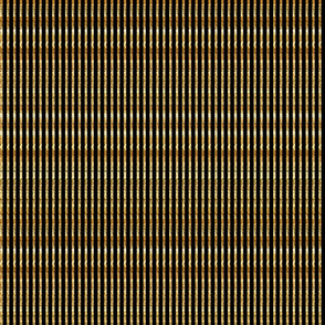 Gold and Black Stripe2A