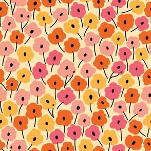 Petite flowers