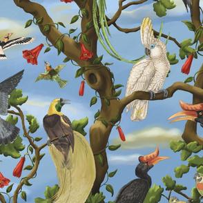 The Bird Chorus Brighter Large