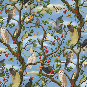 The Bird Chorus Brighter Small