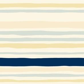scramble stripe blue