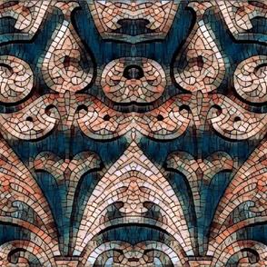 Mosaic Plumes