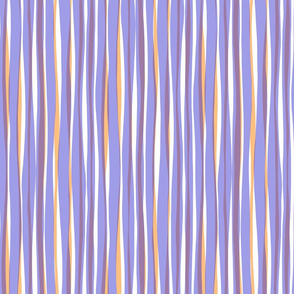 Wavelength Gold on Periwinkle 300
