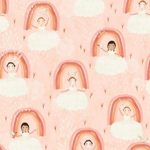 cloud girls {small}