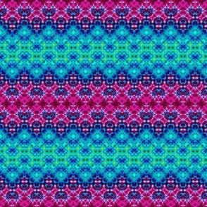 Zigzag sof Colors