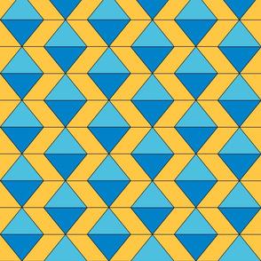 triangles 2 sea and sun 2