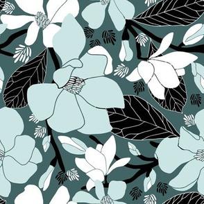 Magnolia Joy
