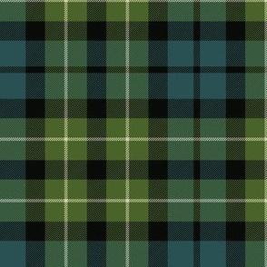 "Graham of Montrose / MacLaggan tartan, 6"" muted"