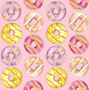 It's My Party Ring | Pink