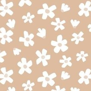 micro // Daisy garden Appleblossom