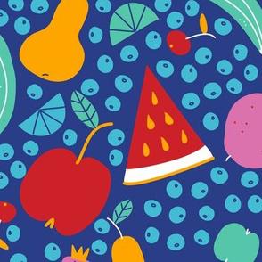 Nugget fruit_solvejg