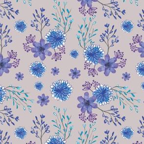Sea flowers 4