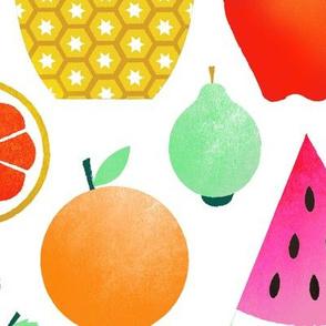 Fruit Punch Large