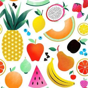 Fruit Punch Medium