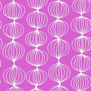 mod ogee - purple