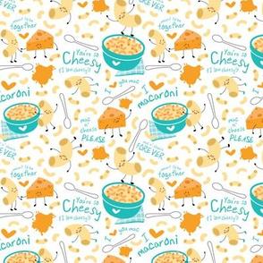 Mac n Cheese Please - small