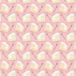 Confetti cake slices (small scale)