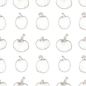 Simple Pumpkins