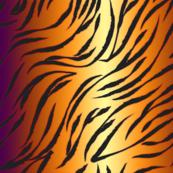 90s Wild Stripes Basic