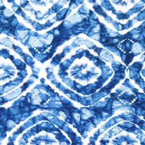 Tie-dye indigo02