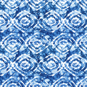 Tie-dye indigo0250