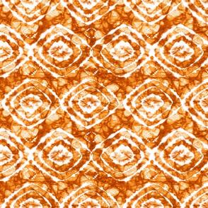 Tie-dye orange0250