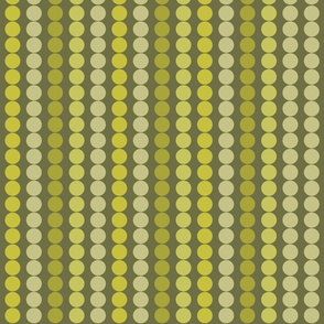 dot-beads_olive-green