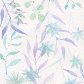 Pastel Botanics