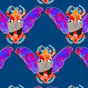Bright Beetle - George