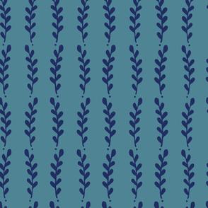 leaf stripe