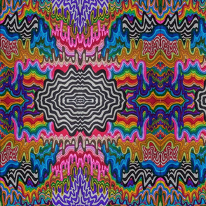 Psychedelic Asthetic