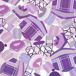 Purple Cafe