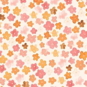 Honey bunny flowers