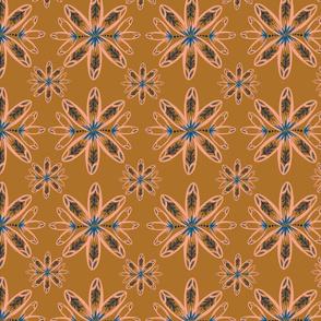 Chintz Pattern 2 Seamless SWATCH