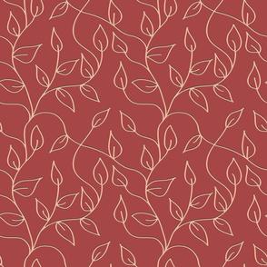 Floral Papercut Collection