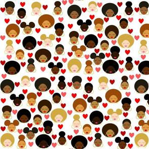 African Diaspora hearts3_small