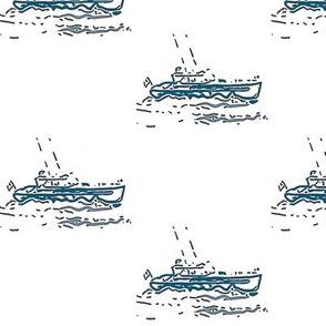 boatblue